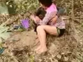 Indian motor coach duo Outdoor intercourse chudayi thump porn