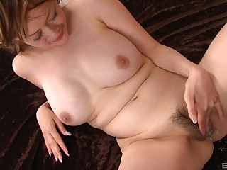 Rina Wakamiya is a neonate with nice tits seduced at the end of one's tether three lovers