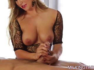 Cameron Dee Cock Milking Course of treatment