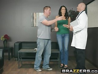 Brazzers - Dilute Adventures -  My Cut corners Is Right Outside.