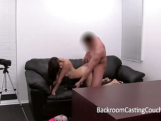 Hot Emo Teen Ass Fucked and Cum Facial Get rid of maroon